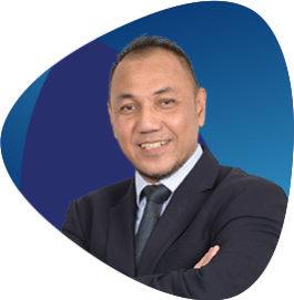 Norman Bin Wahid