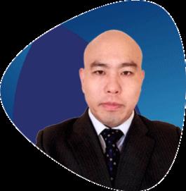 Yi Hui (Mark)